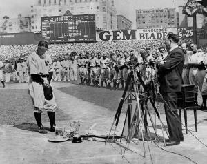 'The Sporting News 100 Years of Sports Images'
