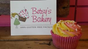 Betsy's Bakery Cafe, Harrisburg/Camp Hill, PA