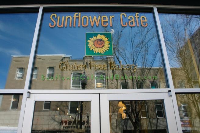 sunflower-cafe